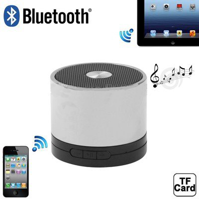 cheap wireless bluetooth stereo beatbox portable mini card reader speaker for mobile phone tf. Black Bedroom Furniture Sets. Home Design Ideas