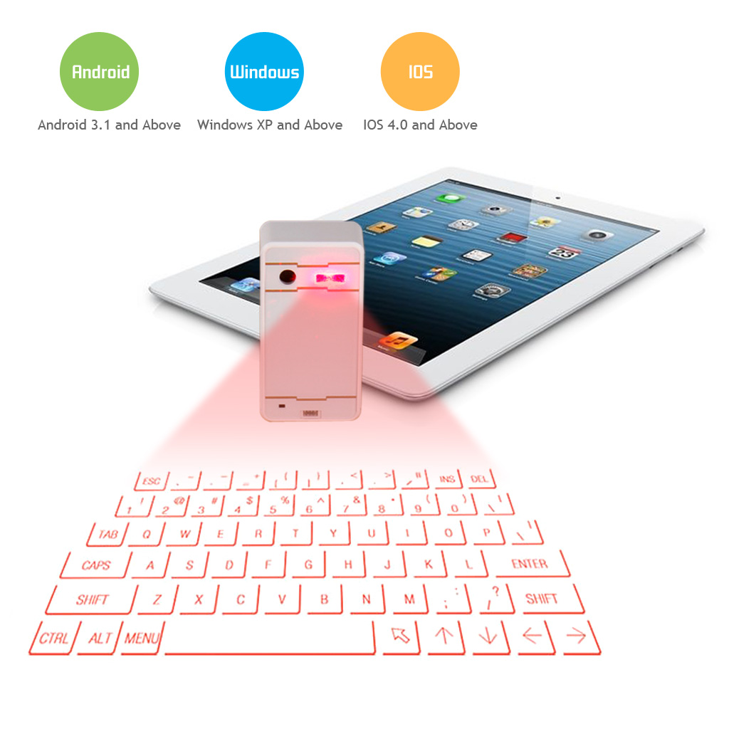 how to connect wireless apple keyboard to pc