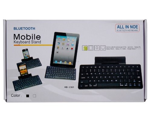 how to use ipad as keyboard for samsung smart tv