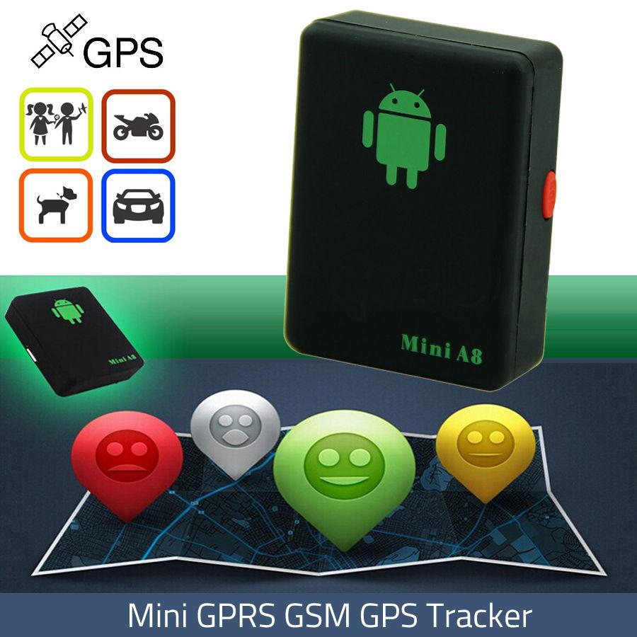 mini a8 global real time gps tracker gsm 850 900 1800. Black Bedroom Furniture Sets. Home Design Ideas
