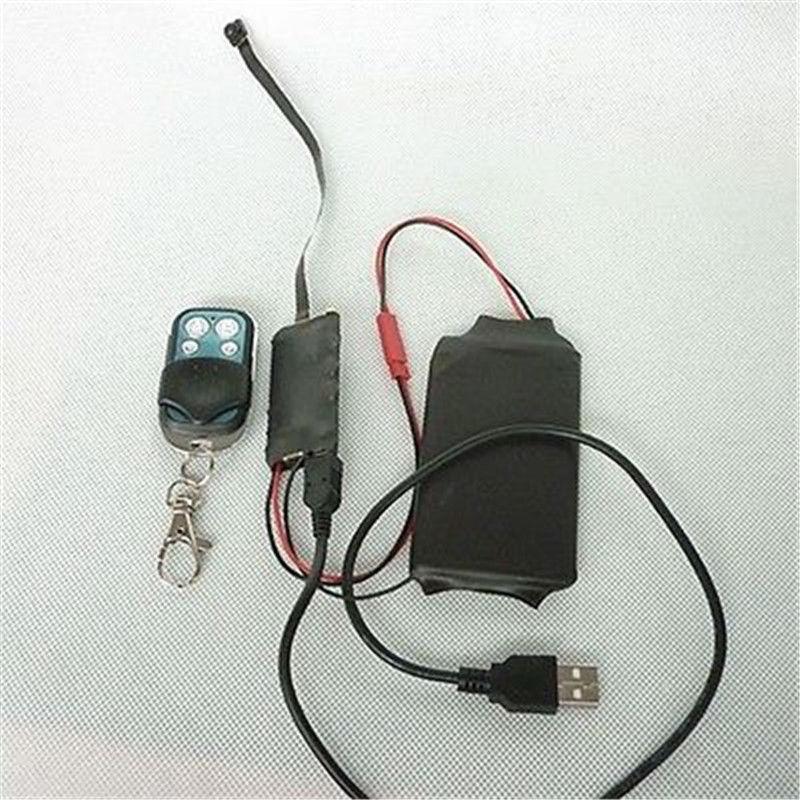 Hd Diy Module Spy Hidden Hd 1080p Digital Video Camera Dv