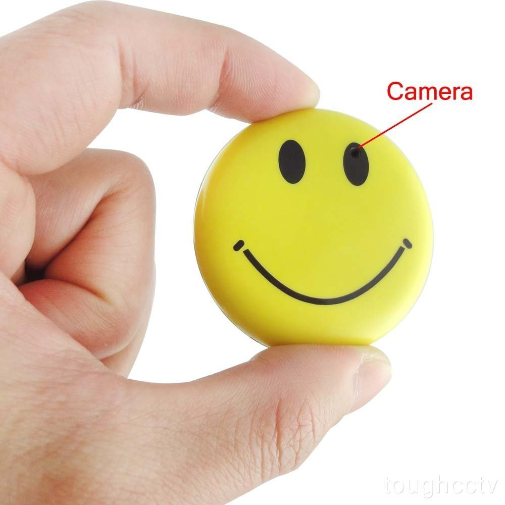 Mini Hidden Camera Recorder Camcorder Security Dvr