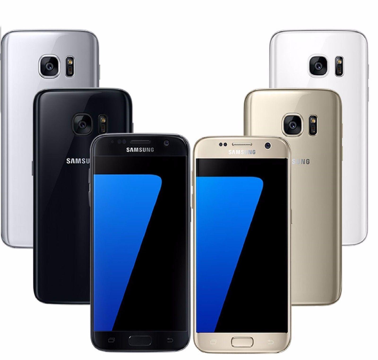 Best Clone Samsung Galaxy S7/S7 Edge SM-G930FD Copy Replica Factory