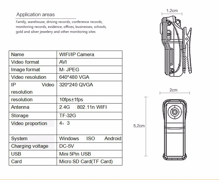 h8 power bank spy camera instructions