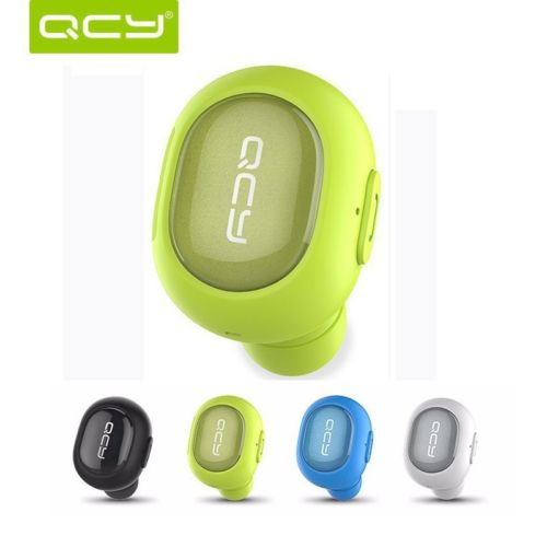 QCY Q26 Mini Wireless Bluetooth Stereo Headset In-Ear