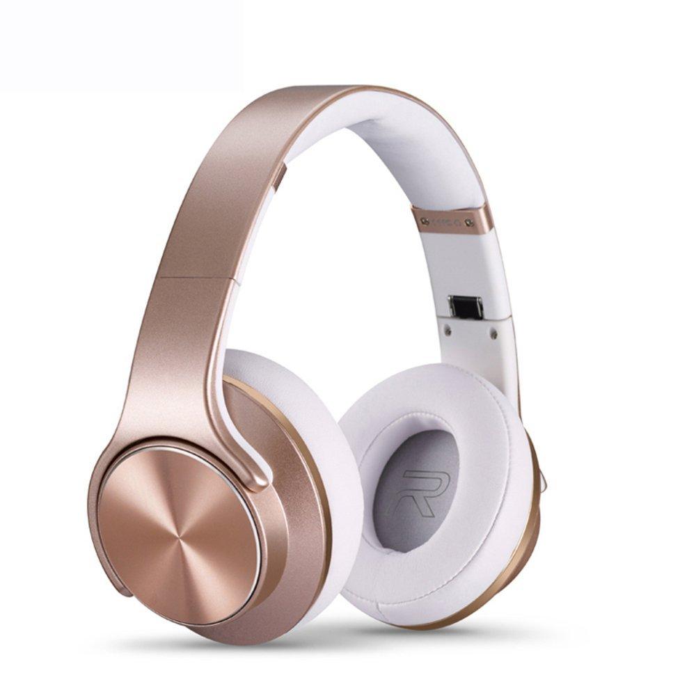 Sodo Mh5 Bluetooth Headphone Twist Out Speaker Bluetooth 4