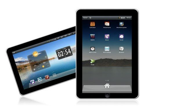 also flytouch 4 tablet pc flytouch4 3g 1ghz 10 inch android 2 2 froyo gps wifi zte